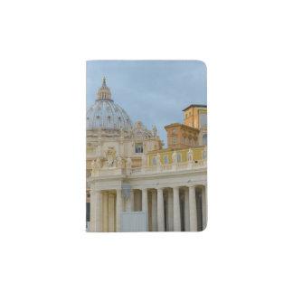 Vatican à Rome Italie Protège-passeports