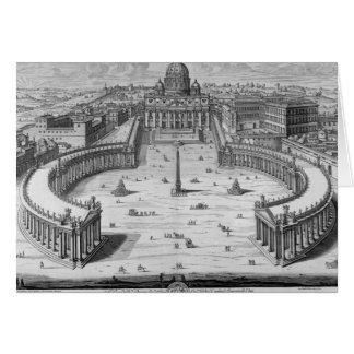 Vatican, Rome Carte De Vœux
