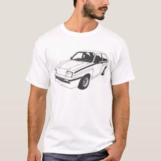 Vauxhall Chevette HSR a inspiré le T-shirt