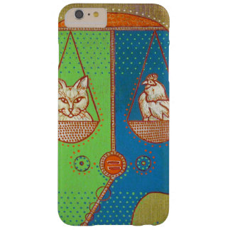 Vegan equality coque iPhone 6 plus barely there