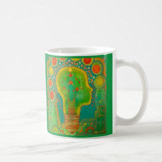 Vegan light Mug