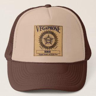 Vegaphone ficelle le casquette de camionneurs