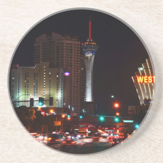 Vegas Paradise Road Dessous De Verre