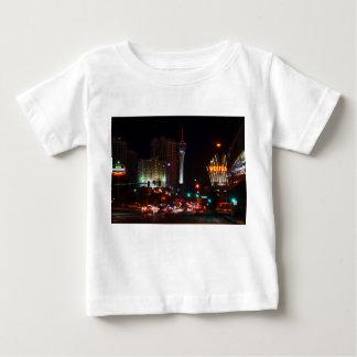 Vegas Paradise Road T-shirt Pour Bébé