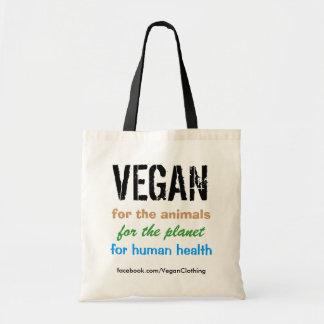 VÉGÉTALIEN, pour le sac d'animaux…