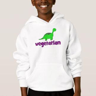 Végétarien - conception de dinosaure