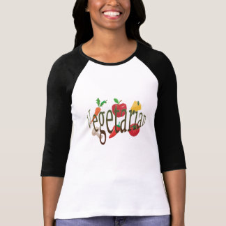 Végétarien T-shirt