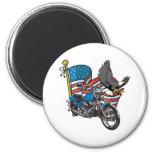 Vélo américain Eagle Aimant