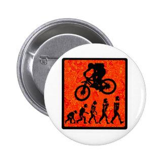 vélo au séquoia badge