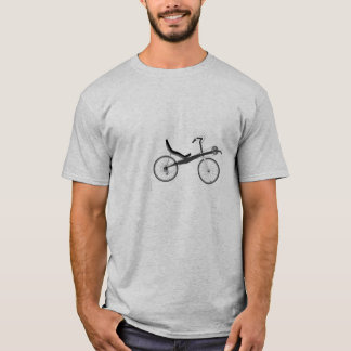 vélo couché t-shirt