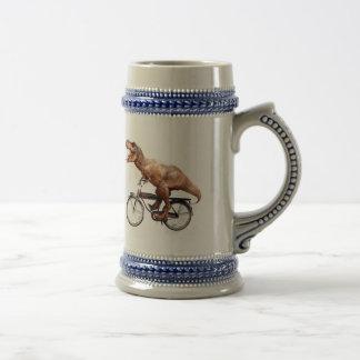Vélo d'équitation de Trex Chope À Bière