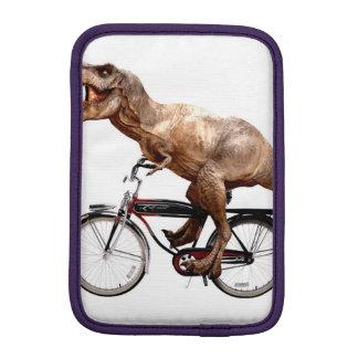 Vélo d'équitation de Trex Housse iPad Mini