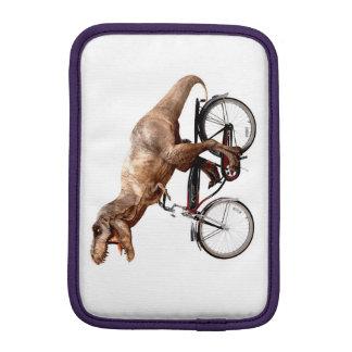 Vélo d'équitation de Trex Housses iPad Mini