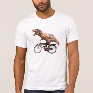 Vélo d'équitation de Trex T-shirt