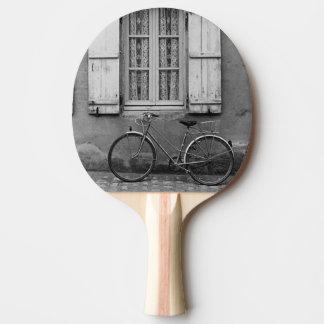 Vélo Marans de Charentes Raquette De Ping Pong