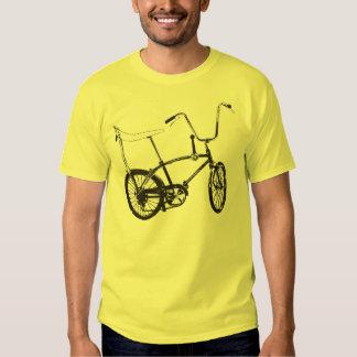 Vélo original de vieille école t-shirt