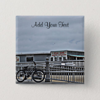 Vélo sur la promenade par Shirley Taylor Pin's