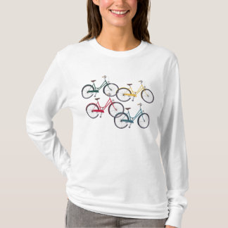 vélo t-shirt