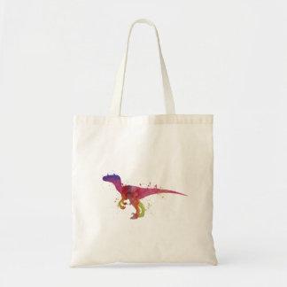 Velociraptor Sac