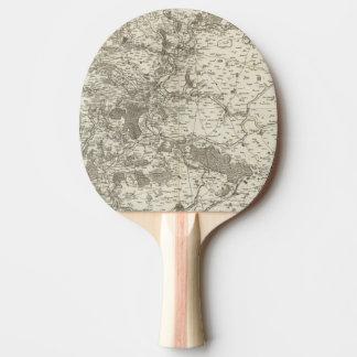 Vendome Raquette Tennis De Table