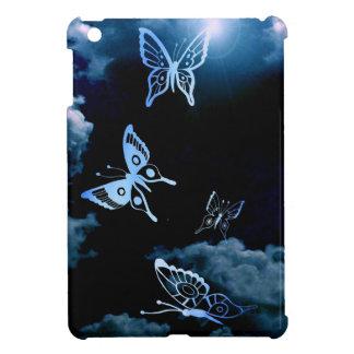 Venez à la vie Butterflys Étui iPad Mini