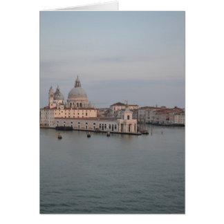 Venise Cartes