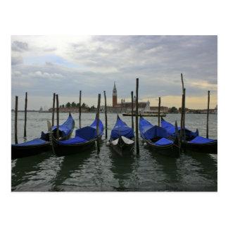 Venise Italie Cartes Postales
