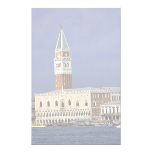 Venise, Italie Papiers À Lettres