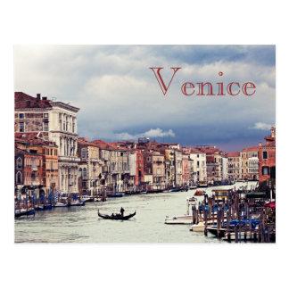 Venise - l Italie Cartes Postales
