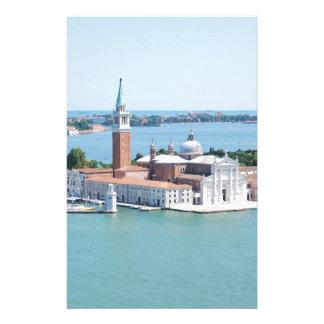 Venise Papier À Lettre