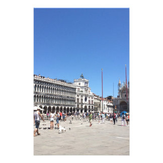 Venise Papiers À Lettres