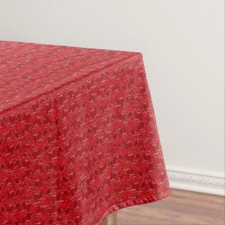 Vente de marbre rouge de nappe de la nappe