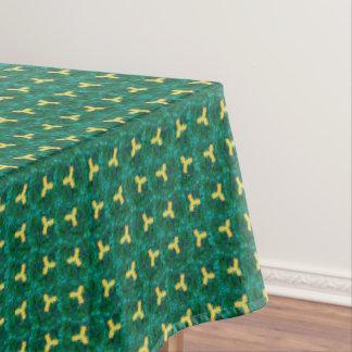 Vente de marbre verte de la nappe Texture#21-b