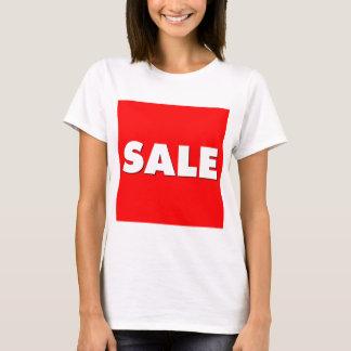 Vente T-shirt