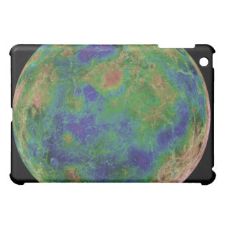 Vénus a porté sur le Pôle du sud Coques iPad Mini