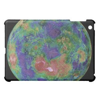 Vénus a porté sur le Pôle Nord Coques iPad Mini