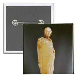 Vénus de Tayrac, portrait de Manlia Scantilla Badges