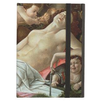 Vénus et Mars, c.1485 (tempera et huile)