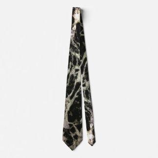 Verde de marbre de jument cravate