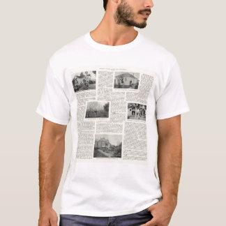 Verger de pruneau de Riverdale, la Californie T-shirt
