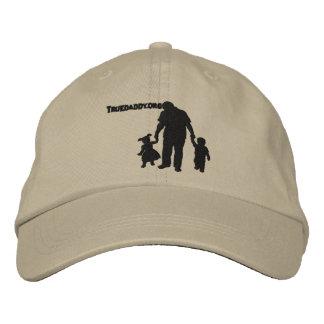 Véritable casquette de papa