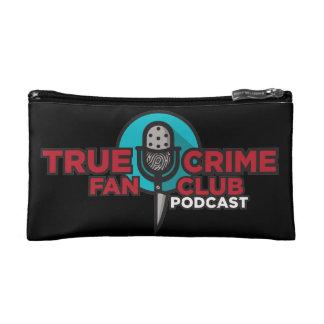 Véritable sac d'accessoire de club de fan de crime