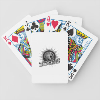 véritable testostérone masculine jeu de cartes