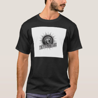 véritable testostérone masculine t-shirt