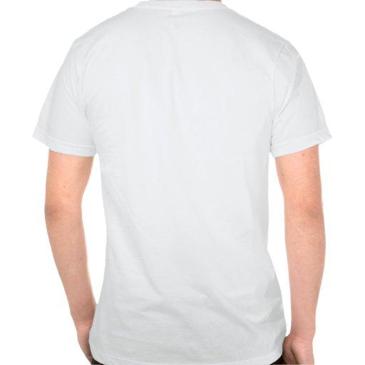 Verom u Boga de S T-shirts