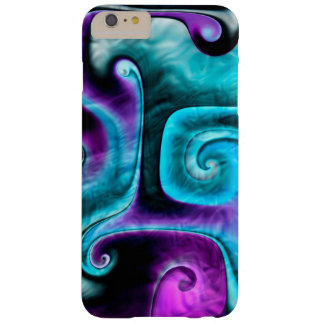 Verre turquoise coque iPhone 6 plus barely there
