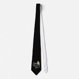 Verres de la bonne année I Champagne Cravate