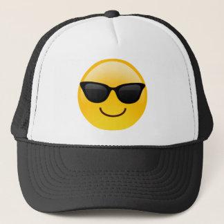 Verres Emoji Casquettes