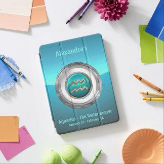 Verseau - le symbole astrologique de porteur de protection iPad air