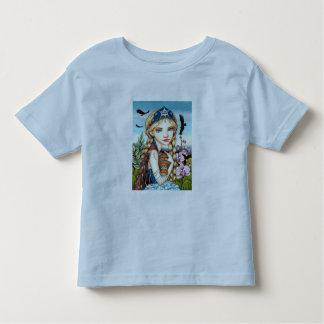 Verseau T-shirt Pour Les Tous Petits